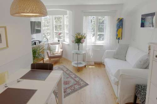 Familienapartment in Innsbruck