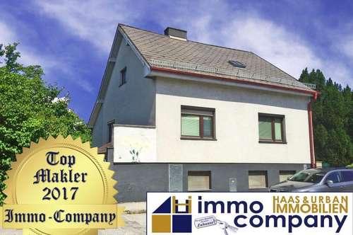 Direkt in Wiener Neustadt - absolute Ruhelage! 1A- Infrastruktur - Lage hervorragend und alles fussläufig erreichbar!