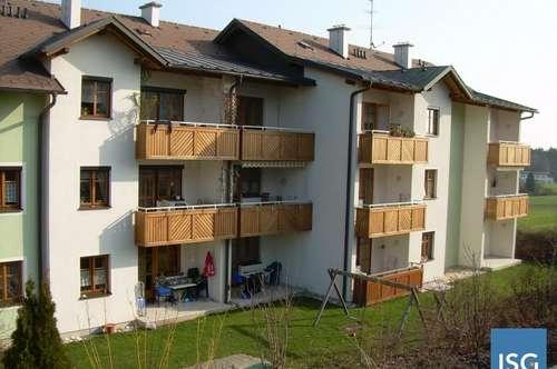 Objekt 709: 4-Zimmerwohnung in 4784 Schardenberg, Am Hang 11, Top 8