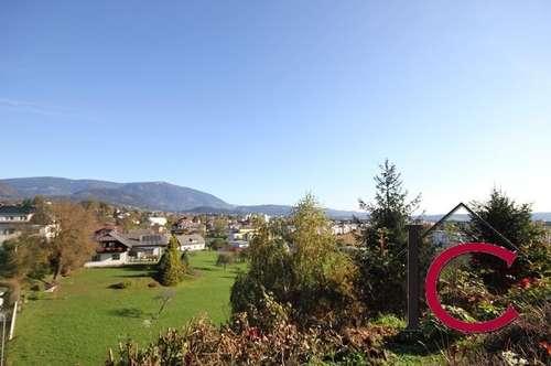 Hotel am Villacher Sonnenhochplateau in einzigartiger Berg- und Stadtpanoramalage