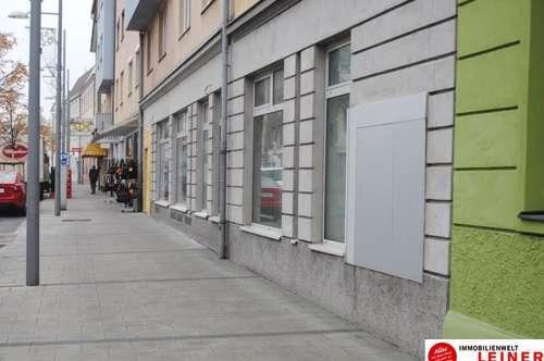 Geschäftslokal im Zentrum von Schwechat - auch für Pop Up Store geeignet