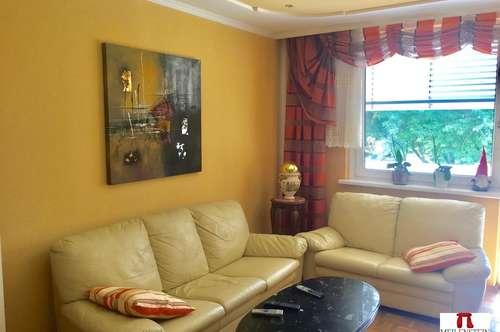 Renovierte Familien- oder Anlegerwohnung