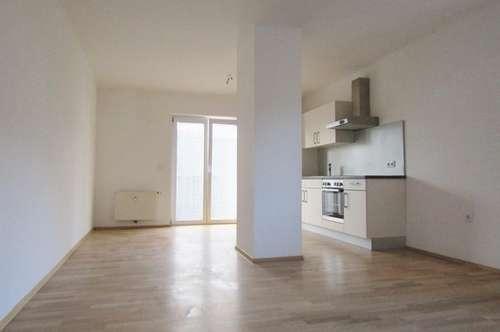 3 Zimmer Wohnung mit zwei Balkonen in absoluter Ruhelage