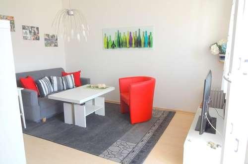 1 - Zimmer - Wohnung in Wetzelsdorf! ca. 55m² - Balkon - Parkplatz! Perfekt für Anleger!