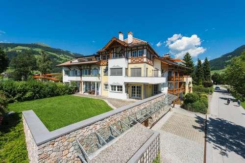 Attraktive Eigentumswohnung in einer wunderbaren Aussichtslage