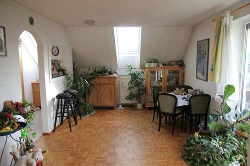 Elixhausen-Sachsenheim: Wohnung zu verkaufen