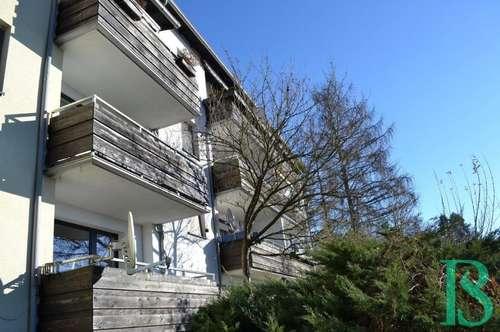 Herrlicher Ausblick - Sonnige Balkonwohnung nahe Pöstlingberg Schlössl