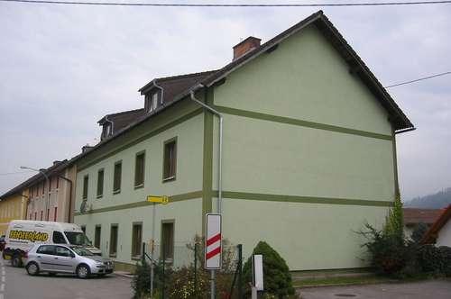 Schöne 2-Zimmer Wohnung in Kindberg