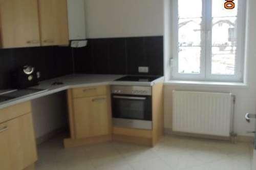 Charmante 2 Zimmerwohnung mit Eigengarten in Stockerau