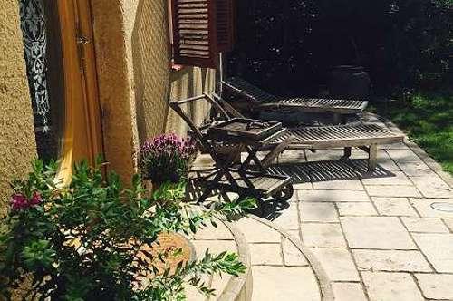 Wohnen in Citynähe - Waidmannsdorf - Renoviert - mit entzückendem Garten