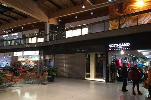 Schwaz: Sehr gut frequentierte Einzelhandelsfläche (450 m²) im EKZ Interspar