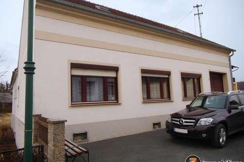 Schönes Haus in der Weinregion Eisenberg