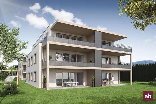 Terrassenwohnung in Mäder - Top 3b