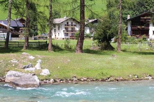 Obergeschoßwohnung in Osttirol