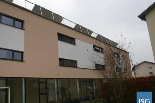 "Objekt 2007: ""Beutreubares Wohnen"" in 4780 Schärding, Herbert-Wöhl-Straße 5, Top 3"