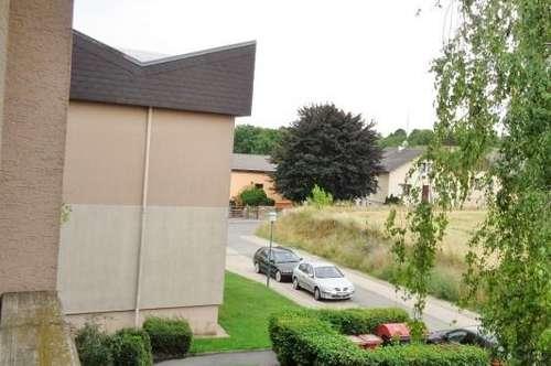 Modernisierte 3 Zimmerwohnung, mit Balkon in Eggenburg zu mieten!