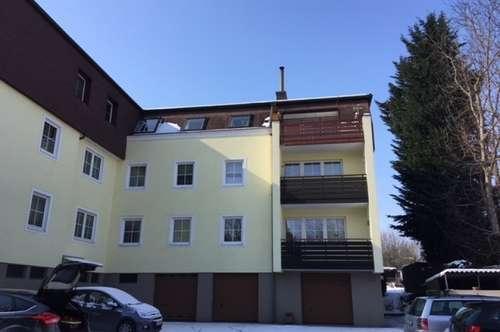 Eigentumswohnung in Bischofstetten