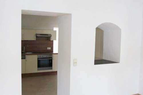 Neuwertige Wohnung in zentraler und trotzdem ruhiger Lage