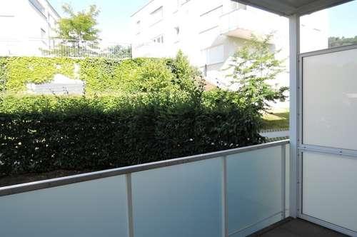 2-Zi Wohnung mit großer Loggia - Linz/Urfahr, Auberg -provisionsfrei