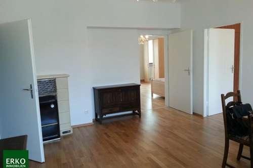 3 Zimmer Wohnung (ideal als 2er WG) mit LOGGIA im 5en Liftstock mit LIFT !!