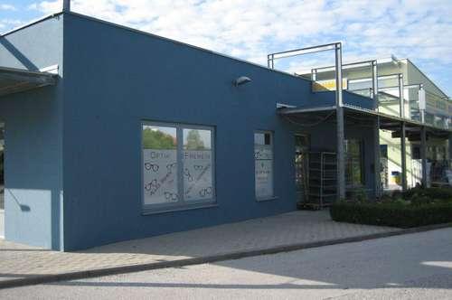 Geschäftslokal im Ortszentrum Bürmoos - zur Miete - 360° Rundgang