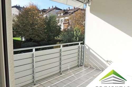 3 Zimmer DG-Wohnung mit TG-Platz & toller Ausstattung in Thalheim