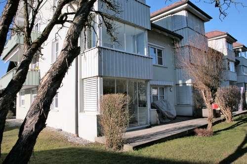 4- Zimmer- Erdgeschoßwohnung in Hohenems