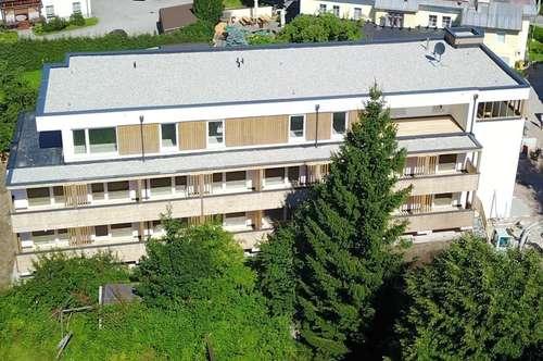 schlüsselfertige Penthouse Wohnung TOP 9 für Anleger