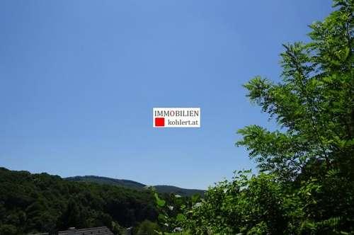 SONNIGES MIETHAUS IN WUNDERBARER LAGE MIT FERNBLICK!