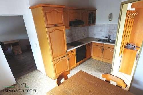 Mietwohnung mit 2 Zimmer in ruhiger Lage in Ybbs