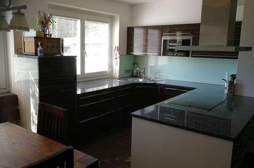Schicke Maisonette-Wohnung