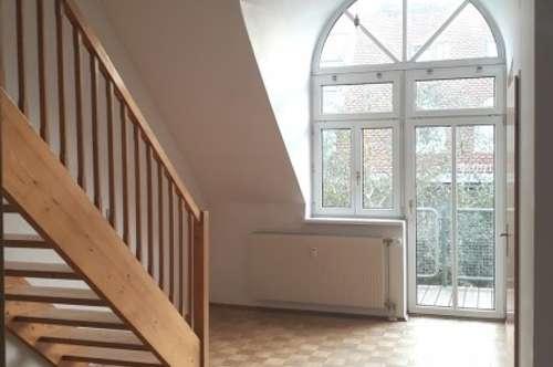 Galerie-Wohnung mit offenem Wohnbereich in zentraler Lage, Ägydigasse / Griesplatz 23 - Top 19