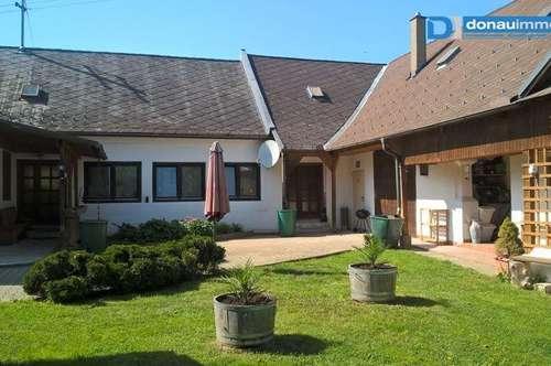 PREISREDUKTION!! 7553 Ollersdorf, Renoviertes Bauernhaus in schöner Lage