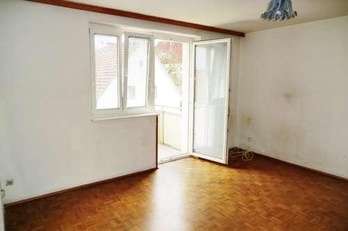 11746 - 3 Zimmerwohnung mit Balkon!