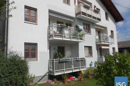 Objekt 207: 3-Zimmerwohnung in 4920 Schildorn, Ringweg 10, Top 4 (inkl. Garage)