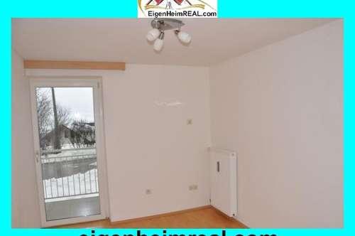 Sehr schöne, ruhige 2 Zimmer-Wohnung mit Balkon ab 01. Oktober zu mieten
