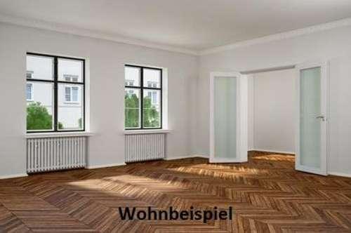 + Einfamilienhaus mit Doppelgarage +