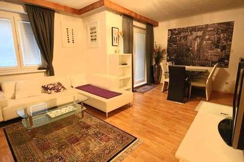 120m² Neubau 4-Zimmerwohnung mit einer Mini Loggia