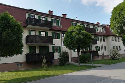 Schöne Eigentumswohnung mit Loggia in ruhiger Lage!