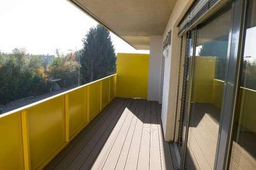 PROVISIONSFREI - Ausgangspunkt und Rückzugsort, tolle 3 Zimmerwohnung mit Terrasse und TG-Platz- Erstbezug!