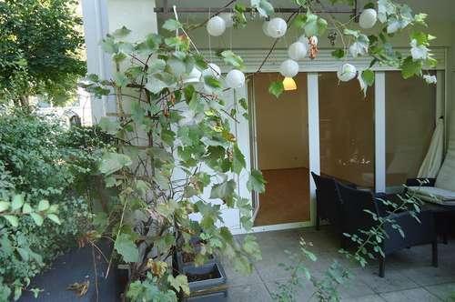 Gartenwohnung in Altliefering! RUHIG mit guter Infrastruktur.