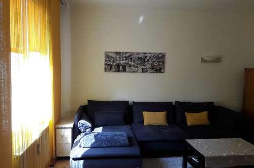 3-Zimmer-Wohnung, sehr zentral, TU-Nähe