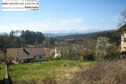 Wohnen mit Aussicht in Klagenfurt-Nord
