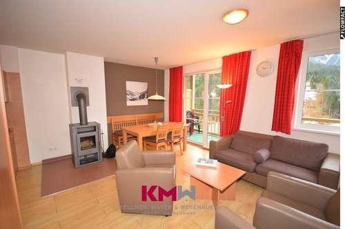 Exclusiv-Verkauf! Appartement in Viehofen ideal für touristische Vermietung