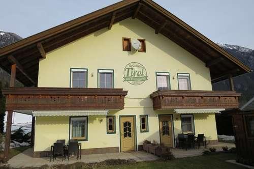 Terrassenwohnung am Pressegger See