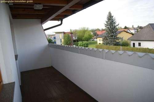 Liebenau - 55 m² Wohnung Nähe Magna