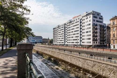 beim U4-Center und U-Bahn - 8. Liftstock mit Aussicht (3_51)