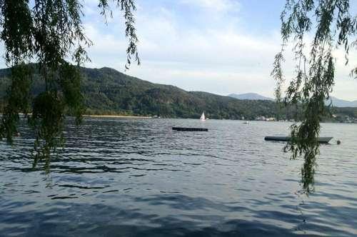 Wörthersee – Haus mit großem Seegrundstück am Wörthersee | Lakeside property Carinthia for sale