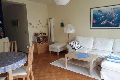 2,5 Zimmer Wohnung + Terrasse + Garten, Mariatrost