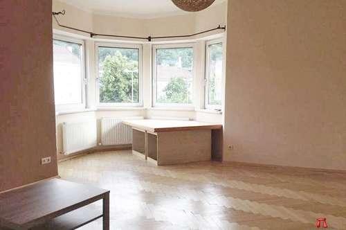 Große 2-Zimmer Wohnung in Innsbruck (WG-Tauglich)